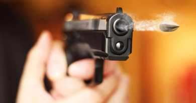 Dupla faz ameaças de morte e efetuam tiros em residência na cidade de Manaíra