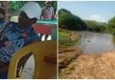 Homem desaparece quando tomava banho em rio na zona rural de Cajazeiras