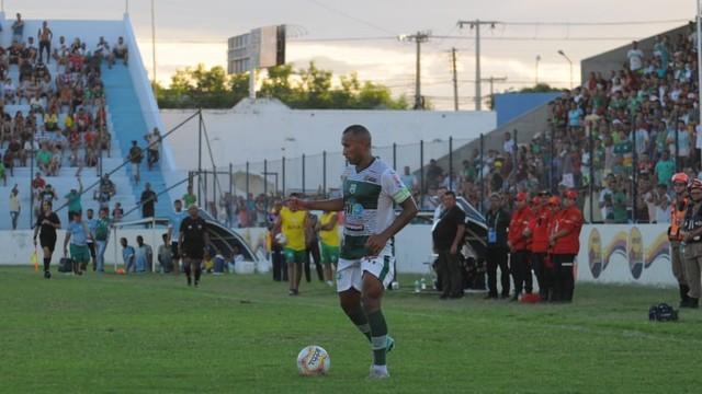 PARAIBANO 2020: Nacional de Patos marca no final e empata com Perilima no JC