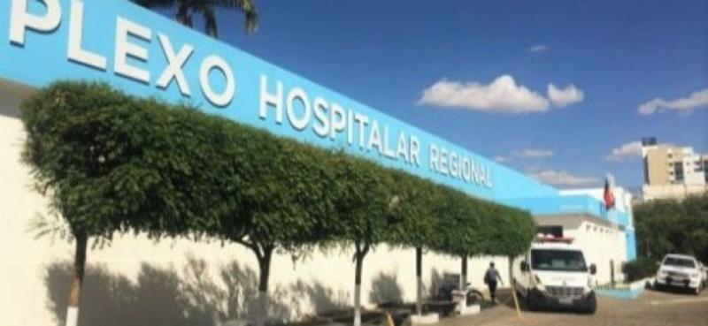 UTI para COVID – 19 está quase no limite de sua capacidade no Hospital Regional de Patos