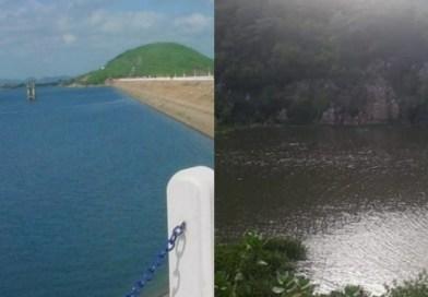 Complexo Coremas-Mãe d'Água chega a quase 715 milhões de metros cúbicos