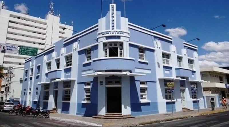 A Prefeitura de Patos informa que não será agora antecipação de feriados no município
