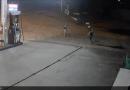 Auto Posto Beira Rio é assaltado por criminosos de arma em punho na cidade de Patos