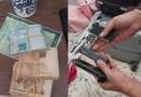 Polícia Federal da Paraíba cumpre mandados de prisão contra suspeitos de assaltos a Correios