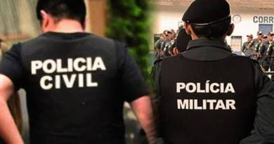 Polícia Civil cumpre mandando de Prisão em Quixaba e aprende material ilícito