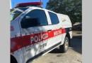 Polícia Militar apreende adolescente suspeito de praticar ato infracional de roubo em Patos