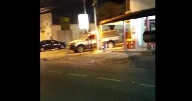 Polícia Militar prende em Catingueira mais um suspeito de ter participado de assalto ao BB em Coremas