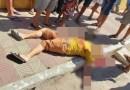 Homem é assassinado a tiros na manhã deste domingo (18) no Sertão