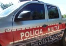 Após perseguição e acidente, PM consegue recuperar duas motos roubadas e prender suspeito no Sertão