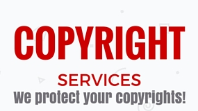 Copyright Services Bangalore