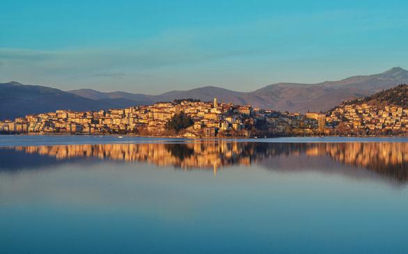Ταξίδι στην υπέροχη Καστοριά! (φωτο)