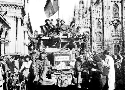 Milano cronaca di un gappista  Patria Indipendente