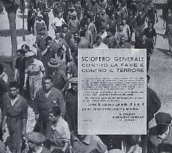 Quegli scioperi del marzo di tanti anni fa - Patria Indipendente