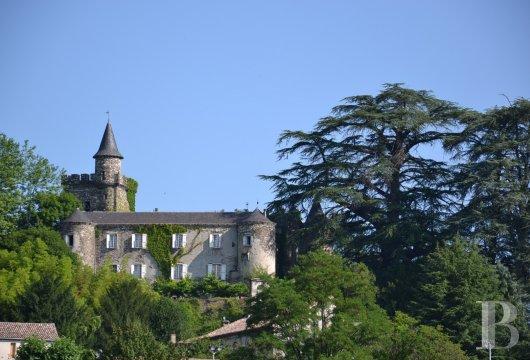 Chateaux A Vendre En France Patrice Besse Chteaux Et