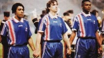 France / Slovaquie - 1995