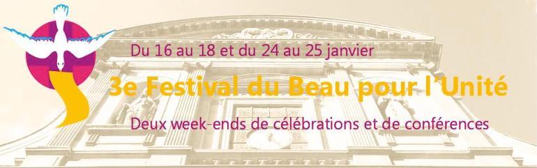 Sainte Elisabeth de Hongrie, Festival du Beau pour l'Unité 2015
