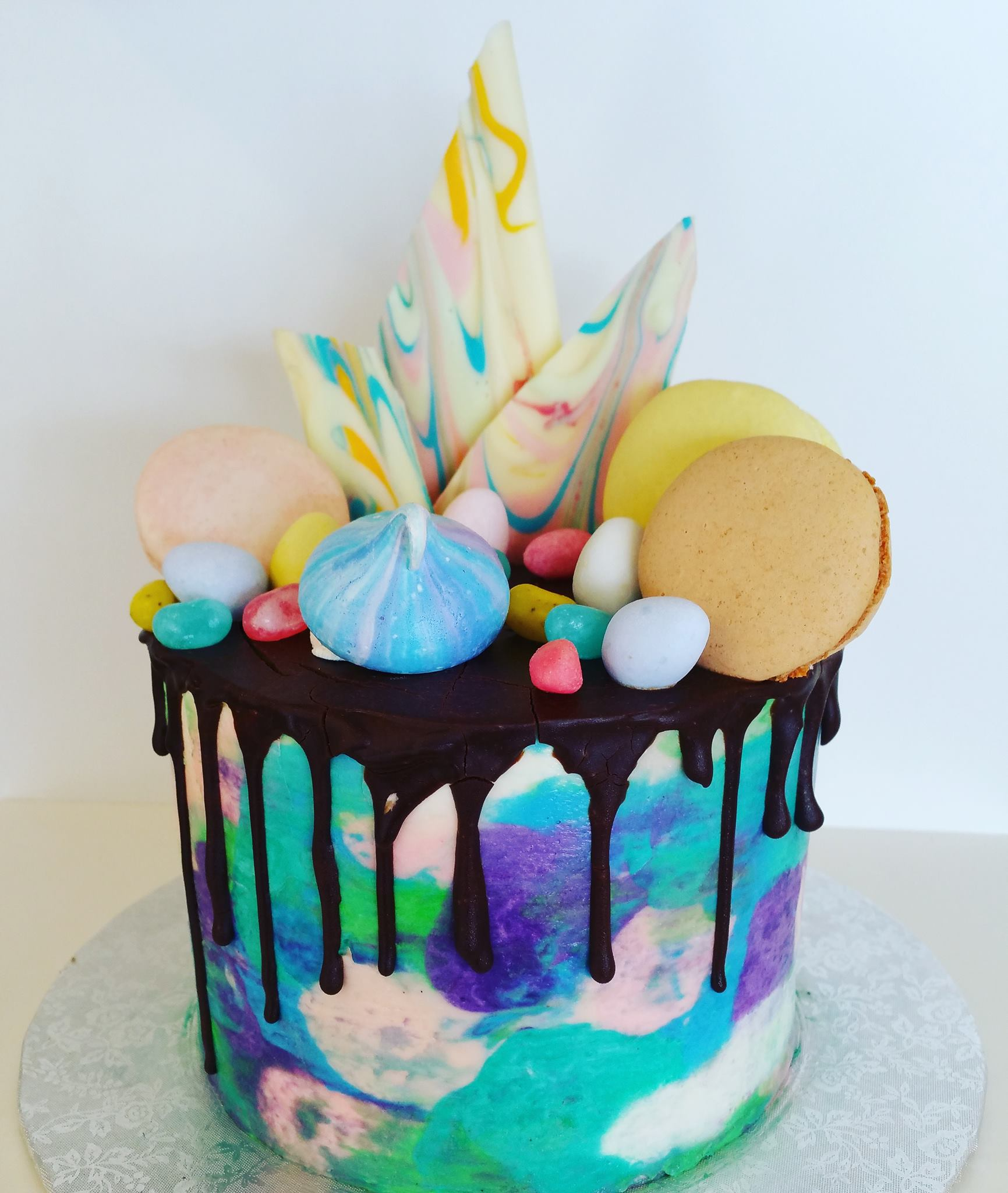 Order Your Easter Cakes And Cupcakes
