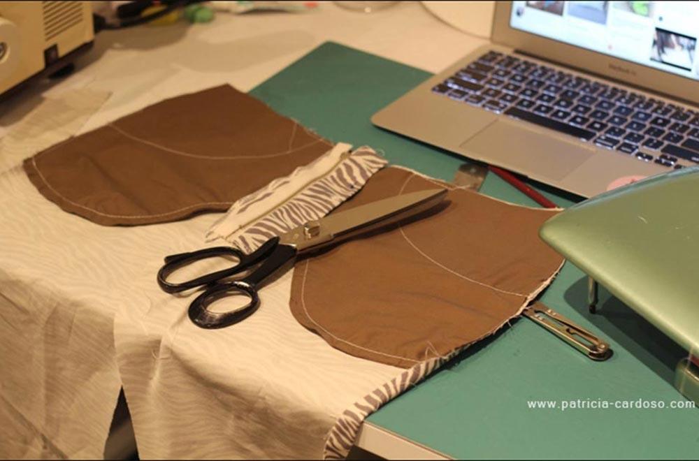 processos de costura | Patricia cardoso