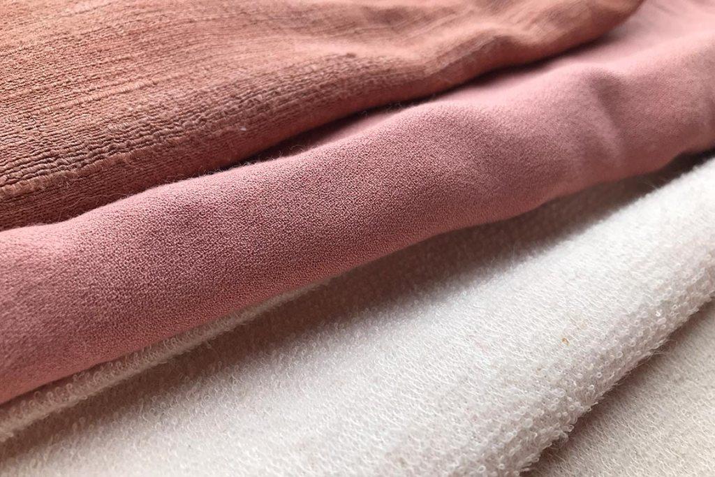 tecidos para costura
