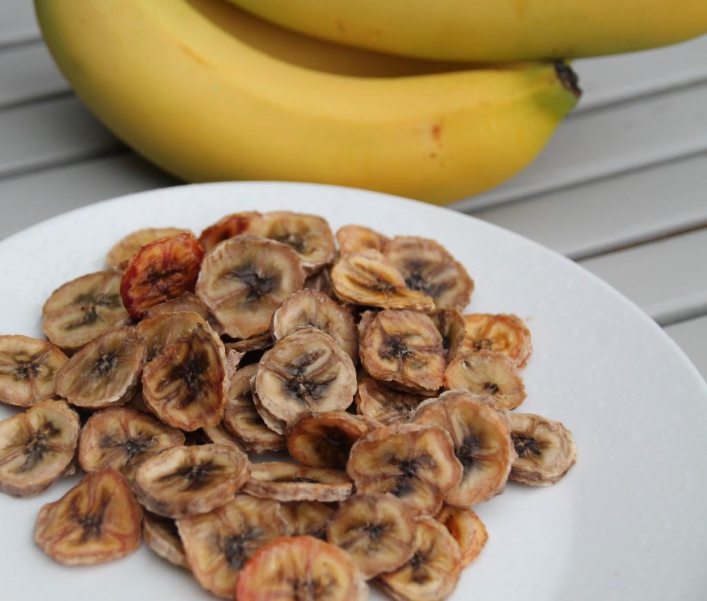 Banana Chips 005