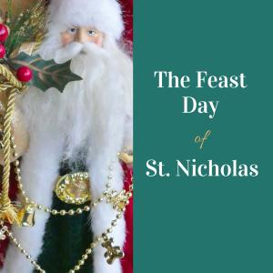 Feast Day of St Nicholas