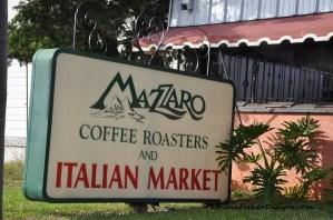 Mazzaro St. Pete FL.