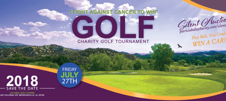 Patricia Haley Charity 2018 Golf Tournament