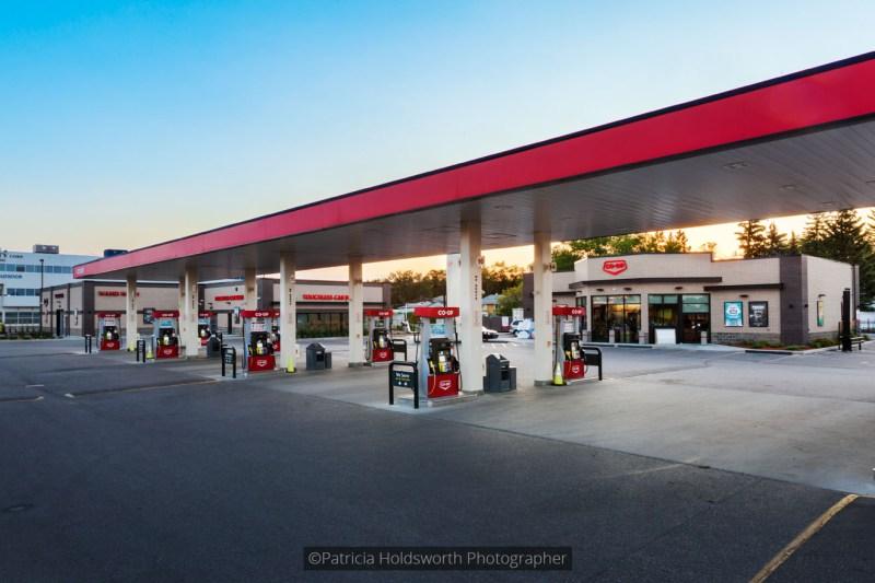 Co-op Gas Bar_5540