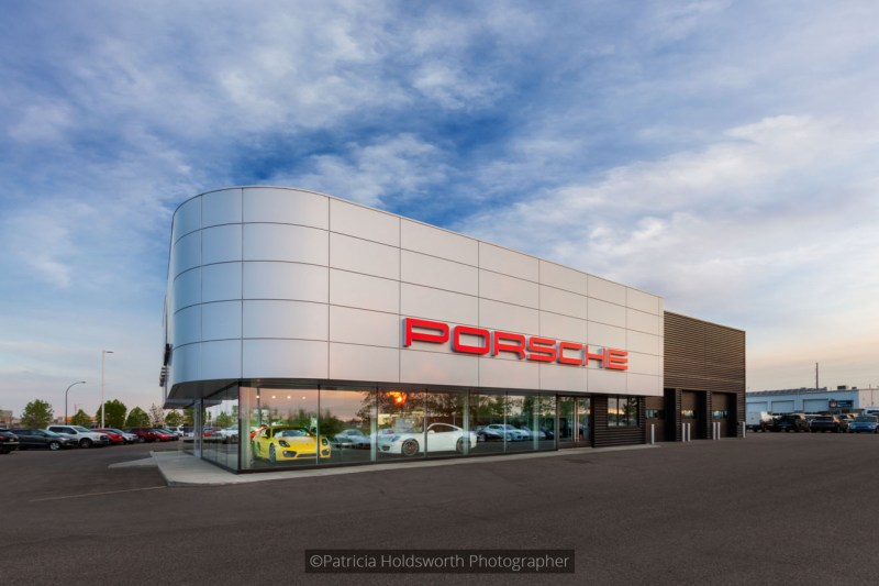 Porsche Dealership_4402