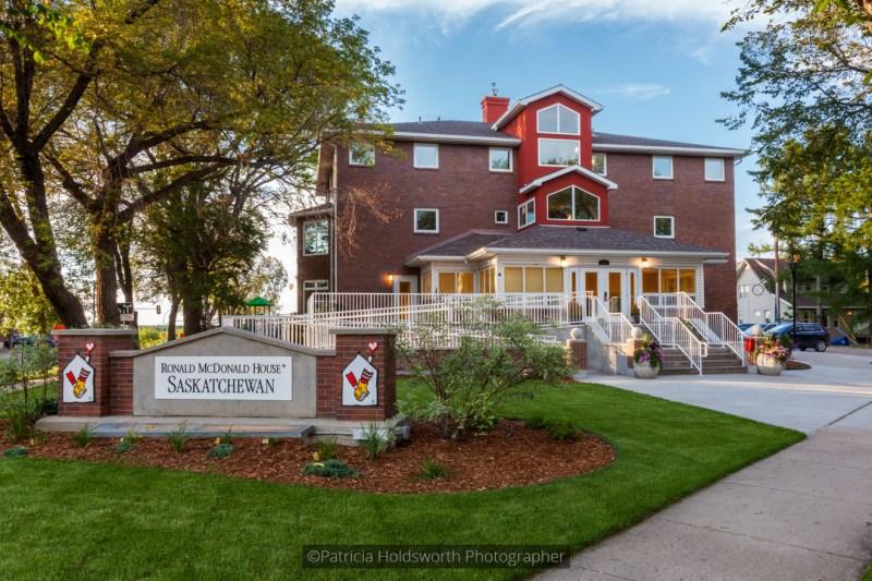 Ronald McDonald House_6794