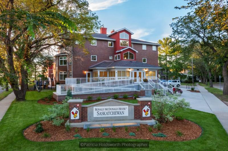 Ronald McDonald House_6804