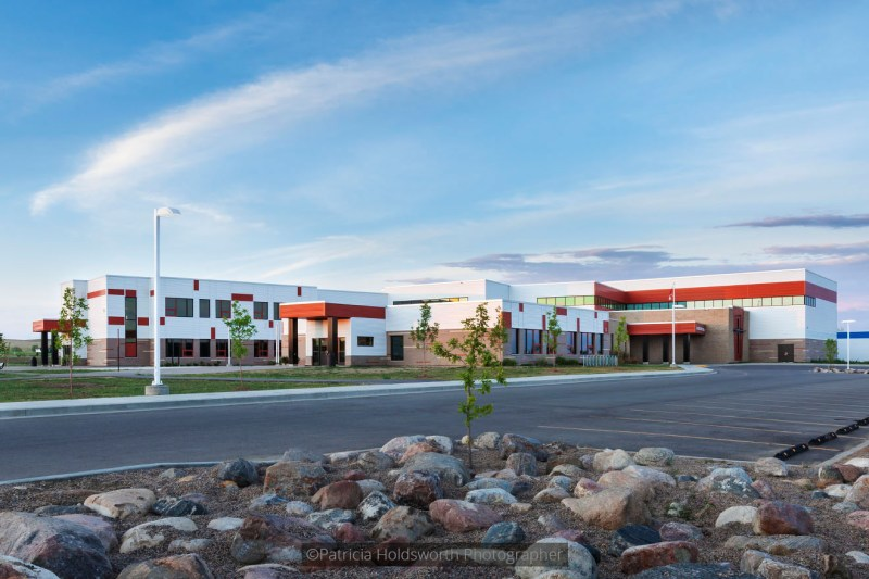 Swift Current Joint Use School_6016