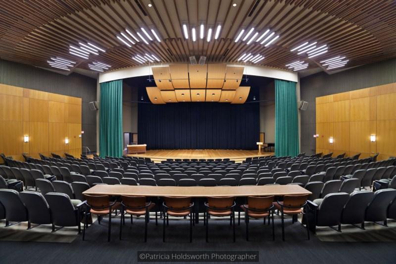 University Of Regina Education Bldg Theatre_0361