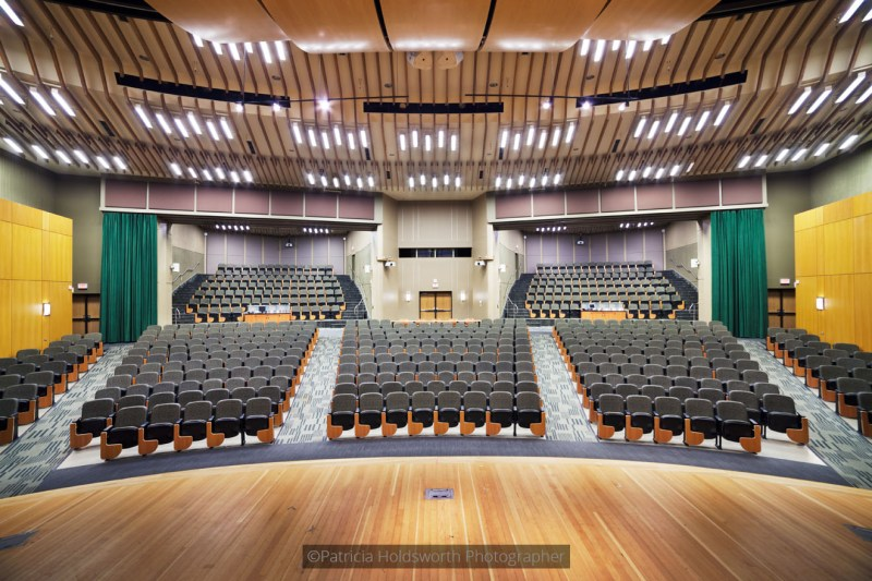 University Of Regina Education Bldg Theatre_0375