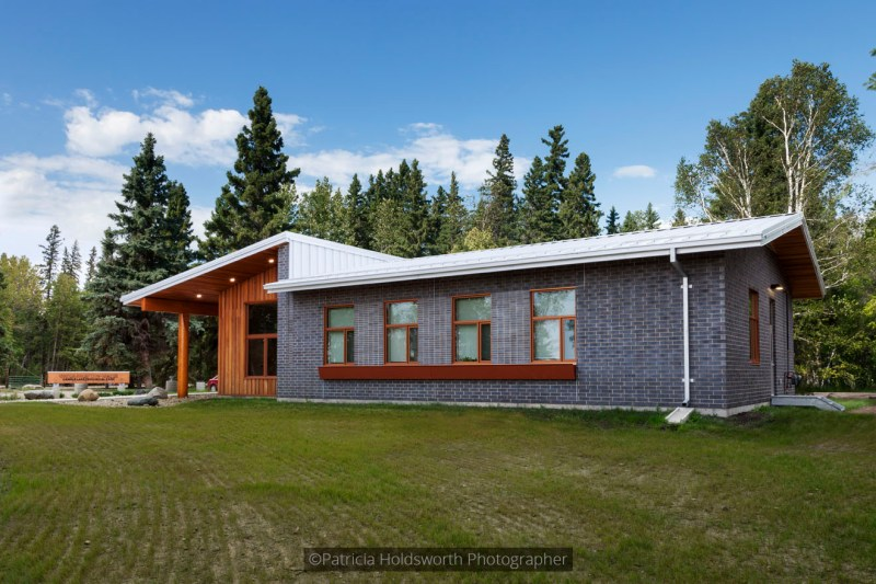 Visitor Centre Candle Lake_76