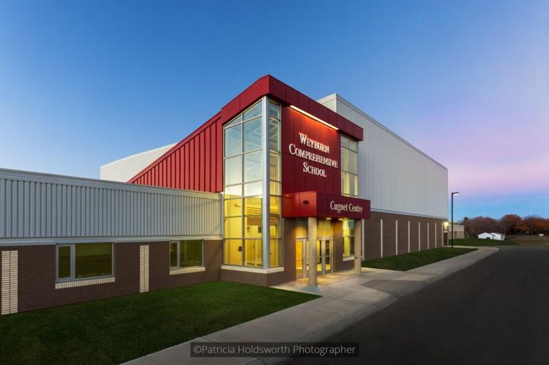 Weyburn Comprehensive School_9549