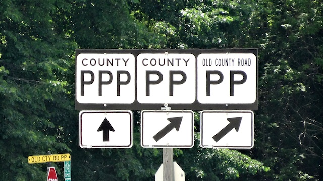 County PPP