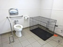 crate in Bathroom WDC 3-17