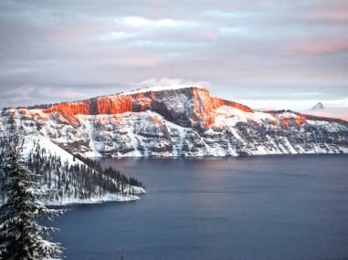 Hillman Peak? '17