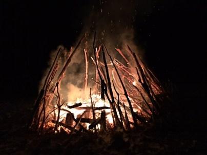 bonfire end 2017