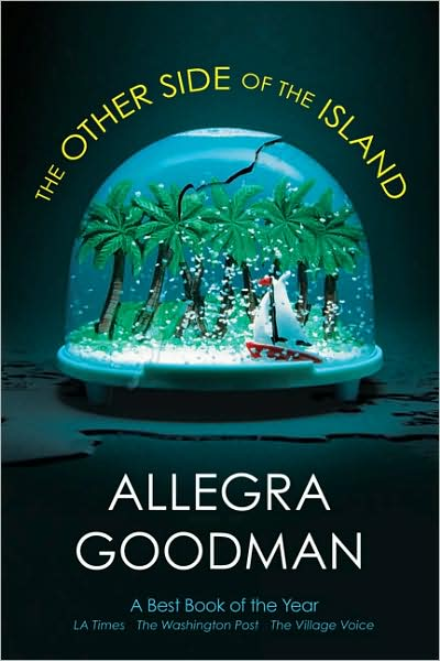 Kids On KidLit: Megan (age 11) Reviews THE OTHER SIDE OF THE ISLAND #literacy #kidlit #k12 #parenting