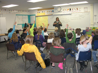 #Writing workshop excites kids about developing characters #literacy #elemed #reading #lrnchat