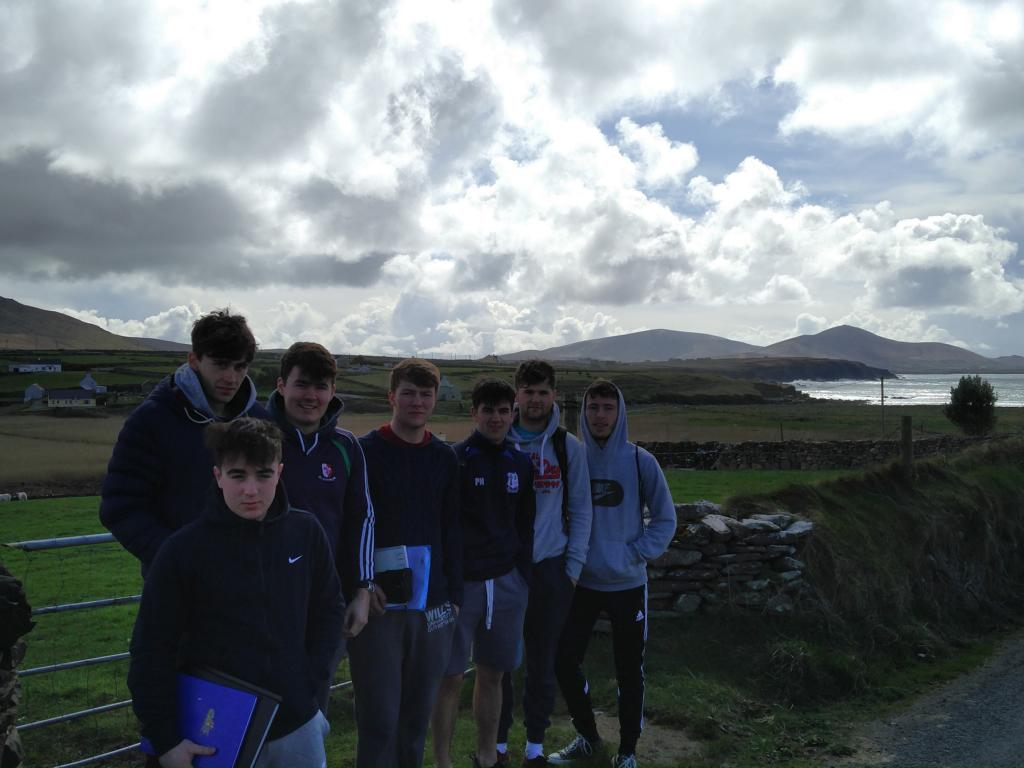 Gaeltacht Trip 2016