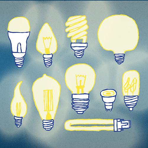 Lights dunkel