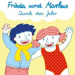 Webseite Titelbild Frieda und Markus
