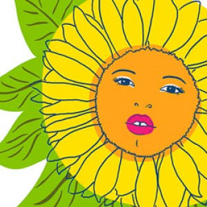 Vektor Illustration Happy Size Design Award