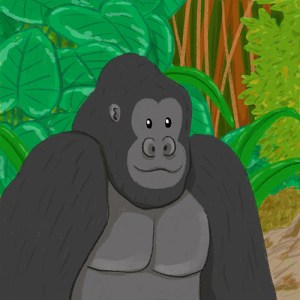 Memo Gorilla