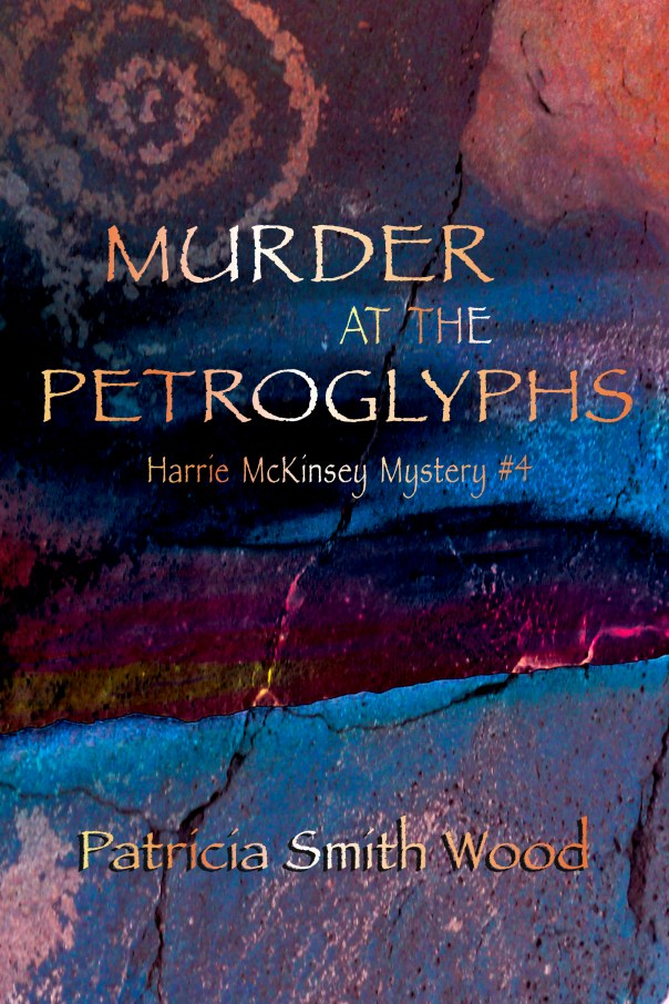 Book Cover for Petroglyphs