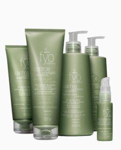 lancamento cachos1 243x300 - Shampoo FYO - Jequiti
