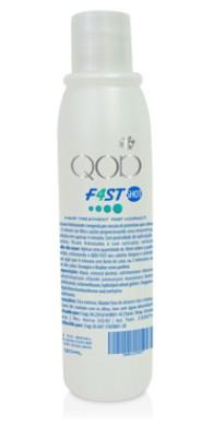 Fast - Testei Shampoo + Máscara QOD